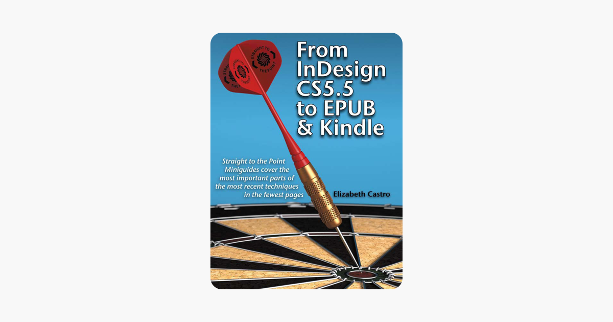 ‎From InDesign CS 5.5 to EPUB and Kindle on Apple Books