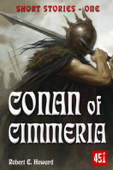 Conan of Cimmeria: Short Stories One
