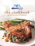 Real Women of Philadelphia: The Cookbook