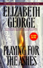 Elizabeth George - Playing for the Ashes artwork