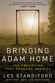 Bringing Adam Home book