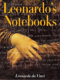 The Notebooks of Leonardo Da Vinci book