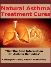 Natural Asthma Treatment Cures