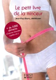 Le Petit Livre de la minceur 2012