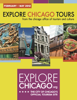 Birkdesign Inc., Chicago & City of Chicago - Department of Cultural Affairs - Explore Chicago Tours artwork