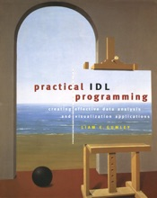 Practical IDL Programming (Enhanced Edition)
