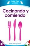 Cocinando Y Comiendo Latin American Spanish Audio