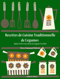 Recettes de Cuisine Traditionnelle de Légumes