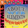 About Web Elements 21