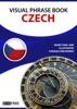Visual Phrase Book Czech