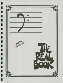 The Real Book - Volume I (Songbook)