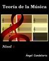 Teora De La Msica Nivel 1