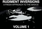 Rudiment Inversions Volume 1