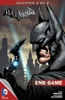 Batman: Arkham City: End Game #3