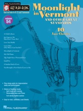 Moonlight In Vermont & Other Great Standards (Songbook)