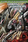 Transformers Prime - Rage Of The Dinobots 2