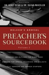 Nelsons Annual Preachers Sourcebook Volume 1