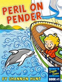 Peril on Pender PDF Download
