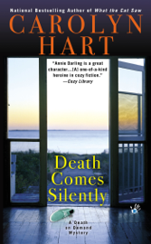 Death Comes Silently book