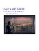 Planet X - God's Endgame