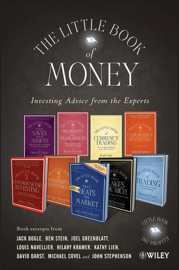 The Little Book of Money book