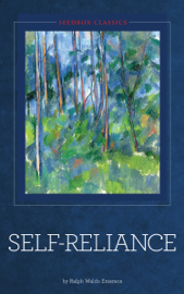 Self-Reliance book