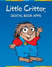 Little Critter Digital Book App Catalog