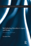 Re-Evaluating Education In Japan And Korea
