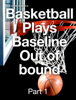 Hans Sanne - Basketball Plays Baseline Out of bound г'ўгѓјгѓ€гѓЇгѓјг'Ї