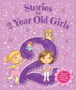 Stories for 2 Year Old Girls