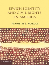 JEWISH IDENTITY AND CIVIL RIGHTS IN AMERICA