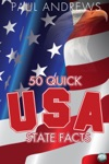 50 Quick USA State Facts