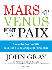 Mars et Venus font la paix
