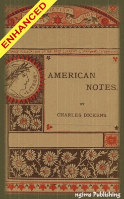 American Notes + FREE Audiobook Included