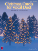 Christmas Carols for Vocal Duet (Songbook)