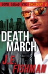 Death March Bomb Squad NYC Incident 2