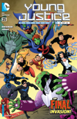 Young Justice (2011- ) #25