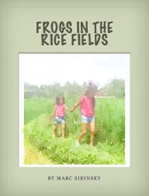 Frogs In The Rice Fields