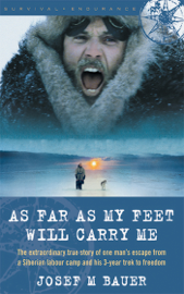 As Far as My Feet Will Carry Me PDF Download