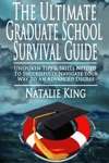 The Ultimate Graduate School Survival Guide