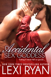 Accidental Sex Goddess PDF Download