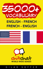35000+ English - French French - English Vocabulary