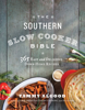 Tammy Algood - The Southern Slow Cooker Bible  artwork