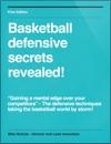 Basketball Defensive Secrets Revealed