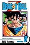 Dragon Ball Z Vol 8