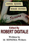 Sonoma Squares Murder Mystery