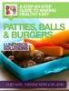 Lunchbox Solutions - Patties, Balls & Burgers