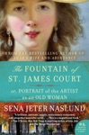 Fountain Of St James Court Or Portrait Of The Artist As An Old Woman The