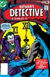 Detective Comics 1937-2011 475