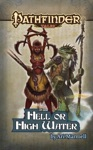 Pathfinder Tales Hell Or High Water